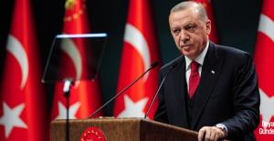Erdoğan: Salgında dünya iyi sınav vermedi