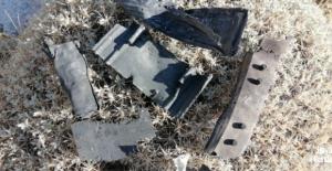 Ermenistan sivil katliamına devam ediyor