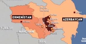 Fuzuli şehri Ermeni işgalinden kurtuldu