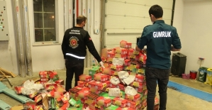 Hurma kutularında 50 kilogram eroin ele geçirildi