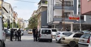 Malatya'da silahla vurulan iş adamı hayatını kaybetti