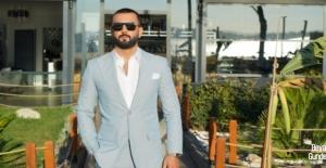Mehmet Aziz Saral'dan İhtiyaç Sahiplerine Yardım