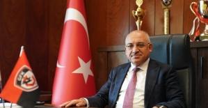 """Mehmet Büyükekşi: """"Seri yakalayacağımıza gönülden inanıyorum"""""""