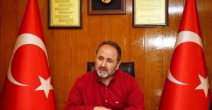 """Murat Demir: """"Keşke İnebolu Limanını hayata geçirebilseydim"""""""