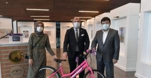Osmangazi'de virüsle mücadele renklendi