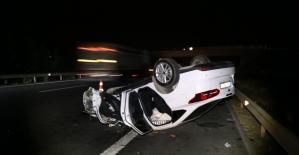 Osmaniye'de feci kaza: 2 ölü, 9 yaralı