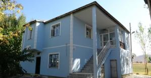 (Özel) Orköy evleri devlet desteğiyle ısınacak