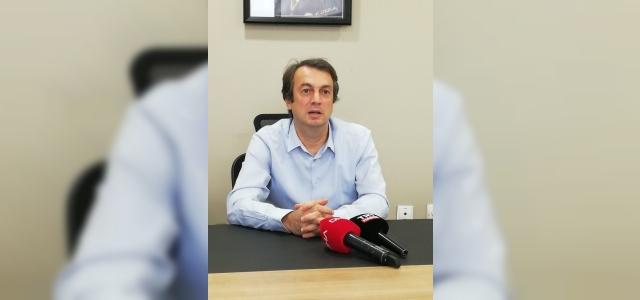 """Prof. Dr. Kutoğlu: """"Bunlar daha büyük depremlerin ayak sesleri, giderek yaklaşıyor"""""""