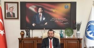 """Rektör Akgül'den """"21 Ekim Dünya Gazeteciler Günü"""" mesajı"""