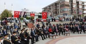 Safranbolu'da Cumhuriyet Bayramı büyük bir coşkuyla kutlandı