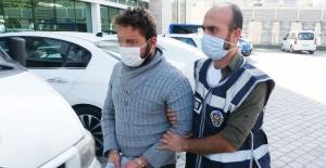 Samsun'da DEAŞ'tan yabancı uyruklu bir kişi gözaltına alındı