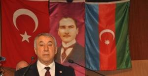 """Serdar Ünsal, """"Ermenistan'ın amacı Türkiye'yi savaşa çekmektir"""""""
