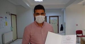 Siirt'te 'Temiz Okul Projesi' kapsamında belge alan ilk okul belli oldu