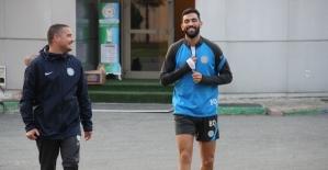 """Yassine Meriah: """"Her maç çok zor geçiyor"""""""
