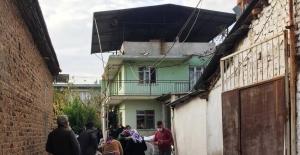 Aydın'da karbonmonoksit zehirlenmesi: 1 ölü