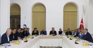 Diyarbakır İş Konseyinden özel sektöre destek çağrısı