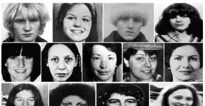 13 kadını öldüren seri katil öldürüldü mü?