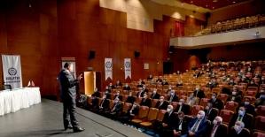 Malatya Kent Konseyi genel kurul toplantısı yapıldı