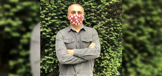 MHP Hatay Milletvekili Lütfi Kaşıkçı korona virüse yakalandı