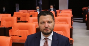 Milletvekillerinden Adıyaman'ın il oluşunu kutladı