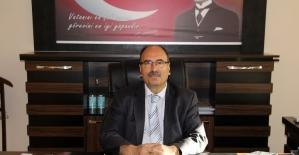 Milli Eğitim Müdürü Sümen, Şehir Hastanesi'ne sevk edildi