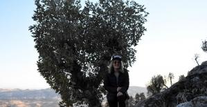 (Özel haber) Doğaseverler, Güneydoğu'nun Kapadokya'sında