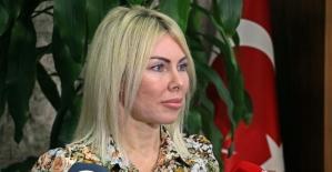 Rektör Özkan Başkan Böcek'in taburcu olacağı tarihi verdi