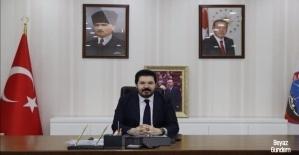 """Savcı Sayan: """"Bölgeyi MHP ile korkutup HDP'ye mecbur bırakıyorlar"""""""