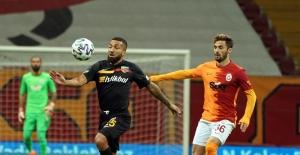 Süper Lig: Galatasaray: 0 - HK Kayserispor: 0 (Maç devam ediyor)