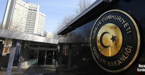 Türkiye'den terör besicisi ABD'ye tepki