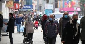 Zonguldak'ın adı yeniden 30 büyükşehir ile anılmaya başlandı