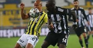 15 Yıl Aradan Sonra Beşiktaş Kazandı