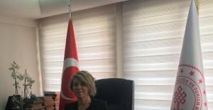 Antalya İl Kültür ve Turizm Müdürlüğü'nde görev değişimi