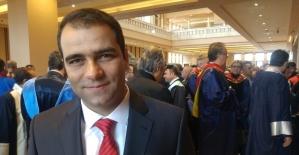 BATÜ'den 3 akademisyen, dünyadaki en başarılı bilim insanları listesinde yer aldı