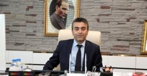 Erzurum İl Sağlık Müdürünün Covid-19 testi pozitif çıktı