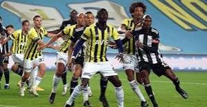 Fenerbahçe 2020'de Tüm Rakiplerine Kaybetti