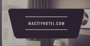 İstanbul'da Konaklayacağınız Adres; Macity Hotel