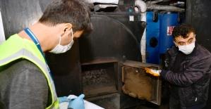 İzmir'de hava kirliliğine karşı sıkı denetim