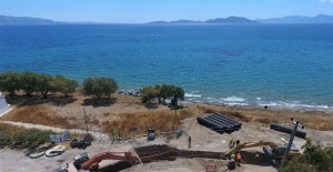 Muğla'ya 750 milyon TL'lik altyapı yatırımı