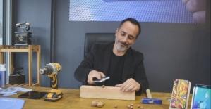 Nano teknoloji ile ekran koruyucu değiştirmeye son