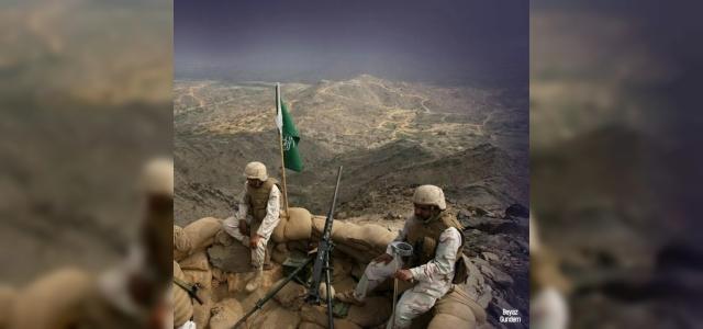 Suudi Arabistan ve Yemen sınırında çatışma