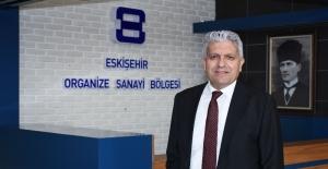 2020 yılında Eskişehir OSB'ye 42 yeni yatırım geldi
