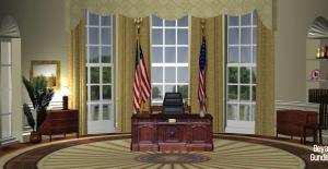 ABD Kongre Binası'na baskın Trump'a tuzak mı?