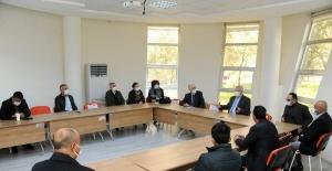 ADÜ ile Kent A.Ş arasında iş birliği protokolü imzalandı