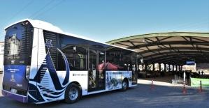Altınordu Belediyesi'nden 'Şirin Pazar'a ücretsiz servis