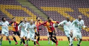 Beşiktaş ile Galatasaray 348. randevuda