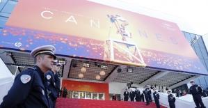 Cannes Film Festivali, Covid-19 salgını nedeniyle Temmuz'a ertelendi
