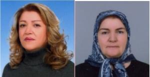 CHP'li 2 meclis üyesi partilerinden istifa etti