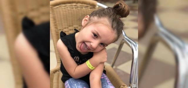 'Ece'nin Küçük Hayalleri' SMA hastalarına umut olacak