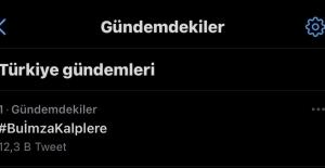 Eskişehirspor taraftarı 'transfer yasağının kalkması için' tek yürek oldu